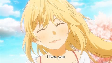 anime your lie in april your lie in april episode 22 review bentobyte