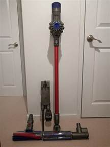 Absolute Vacuum Review Dyson V6 Absolute Cordless Vacuum Cleaner Nz