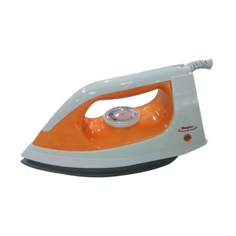 Setrika Listrik Maspion Ha 278 Dengan Proteksi Ganda jual maspion ha150 setrika listrik harga kualitas terjamin blibli