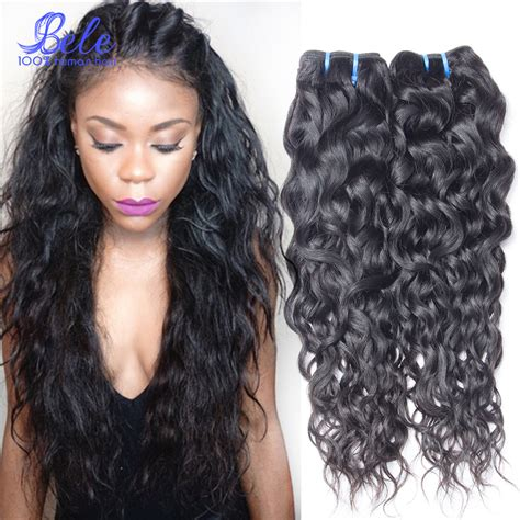 wet and wavy human hair weave hairstyles wet wavy weave hair extensions long weave hairstyles 2017