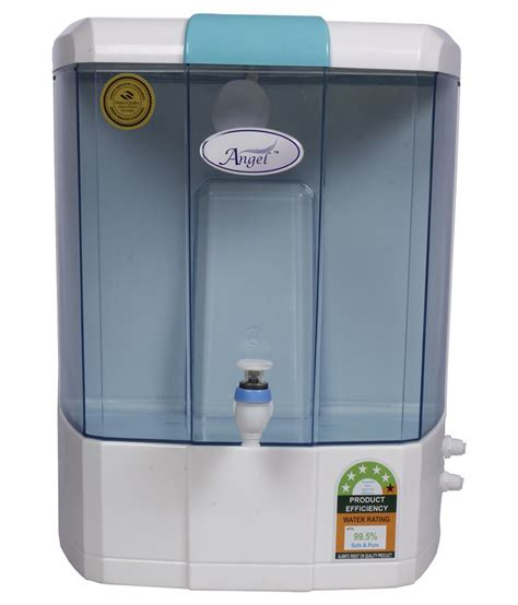 Portable Water 15 Liter 11 15 liter per hour ocean11 water purifiers buy best price snapdeal