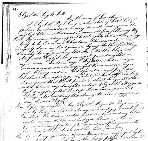 Records In Nc Slavery In Carolina Joyner Library