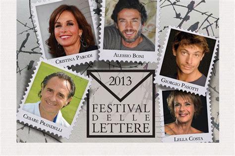 festival delle lettere cesvi al festival delle lettere cesvi onlus