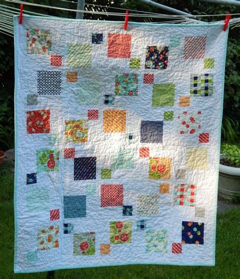 Disappearing 9 Patch Baby Quilt Pattern by 42 Best Images About Quilts Disappearing Nine Patch On