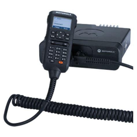 Motorola Mototrbo Xir M3688 Mobile Radio Analog Digital 45w Vhf pmln7131 pmln7131a for dm4600 mototrbo by motorola mobiles accessories