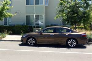 drive 2017 honda accord hybrid carfax