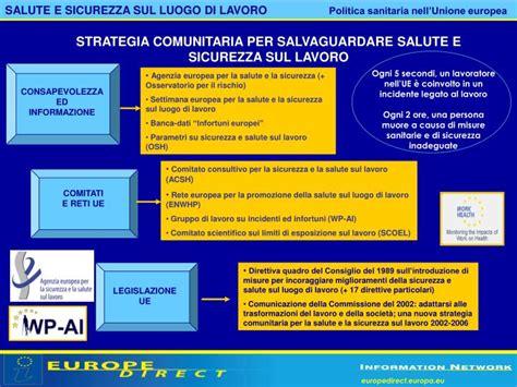 sicurezza alimentare power point ppt salute e sicurezza alimentare nell unione europea