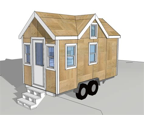 small portable house plans 16 albion 11 tiny house