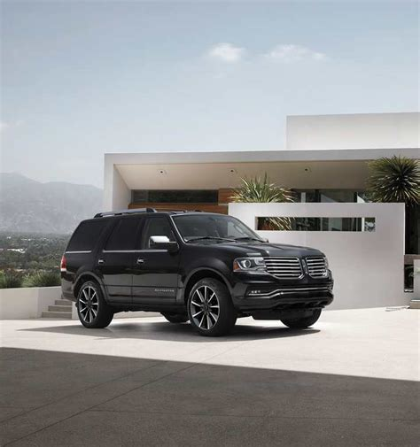 power ford lincoln city 2017 lincoln navigator lincoln motor company luxury