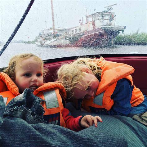 dagje nationaal park de alde feanen met kinderen friesland - Vaarbewijs Pasje Kwijt