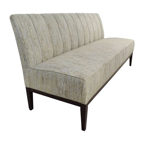 Sofa Second by 90 Sofa Banquet For Dining Table Sofas