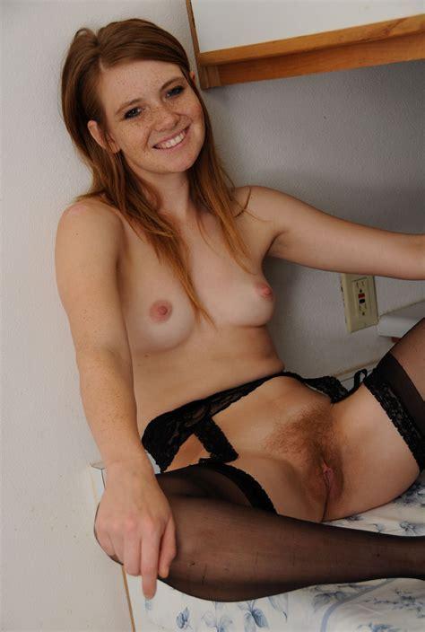 Tabitha Atk Hairy Karups