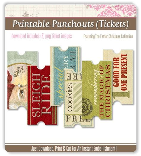 printed ticket font 17 best images about pretty printables fonts etc on