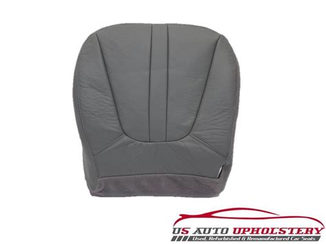2002 ford expedition seat covers 2000 2002 ford expedition eddie bauer driver side bottom