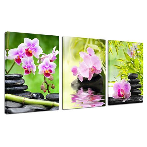 Lukisan Set Bunga Dekoratif Hijau buy grosir karya seni bambu from china karya seni