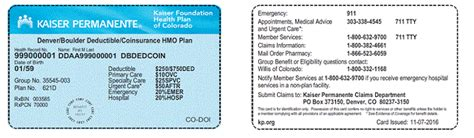 kaiser permanente card - Kaiser Permanente 500 Gift Card
