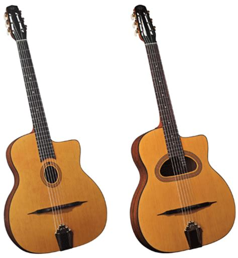 gypsy swing guitar what is it about the gypsy jazz guitars that make it