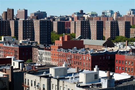 section 8 apartments in harlem east harlem rezoning faces mounting public opposition