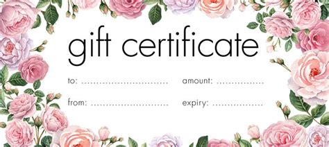 photoshoot gift certificate template photoshoot gift certificate template best free home
