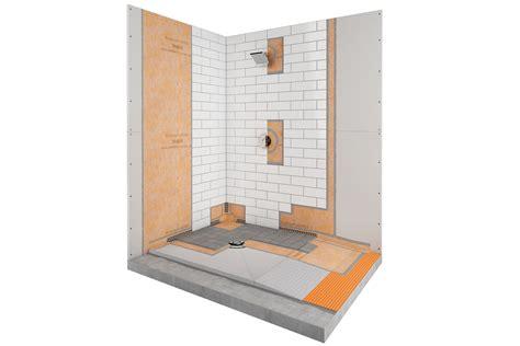 Bathroom Remodel Ideas Walk In Shower barrier free bathrooms schluter ca