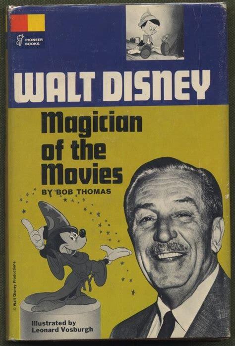 walt biography movie auction howardlowery com walt disney magician of the