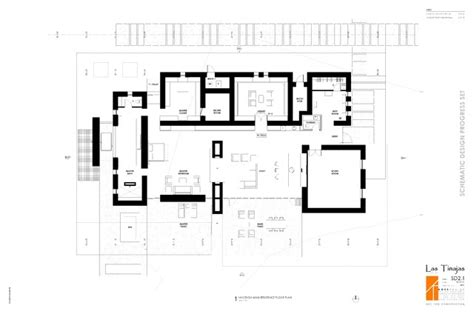 ranch traditional floor plan other metro by koss