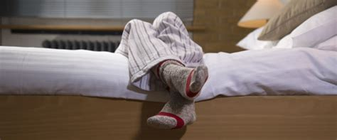 wearing tons to bed prioritizing sleep helps you get more of it