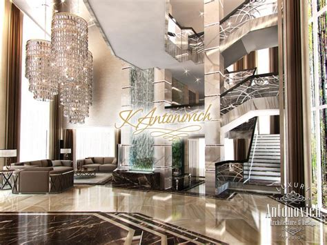 villa interiors luxury villa interior design palm jumeirah