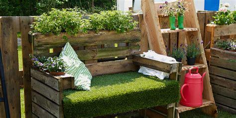 arredamento con bancali creazioni con bancali di legno con mobili con pallet e