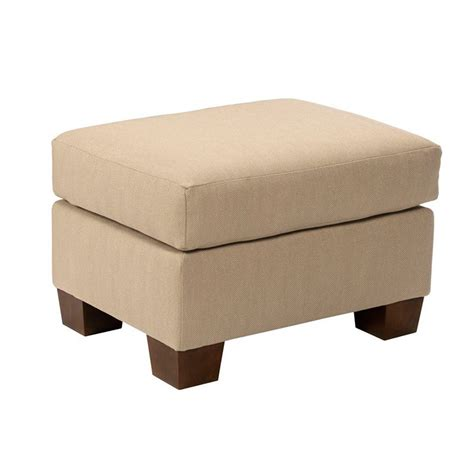 Broyhill 3681 5 Jersey Ottoman Discount Furniture At Broyhill Ottomans