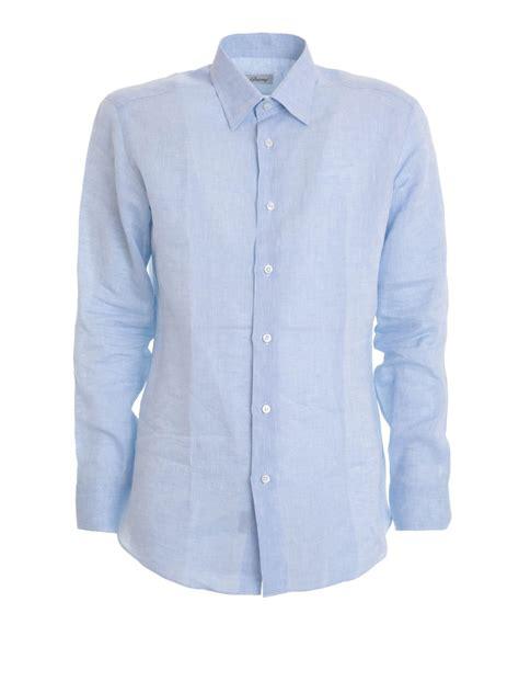 Linen Shirt linen shirt by brioni shirts ikrix