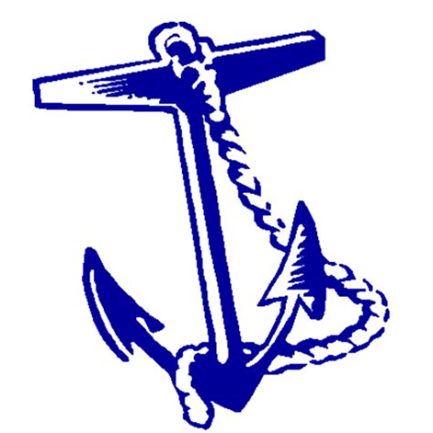 boat anchor decal boat anchor pictures cliparts co