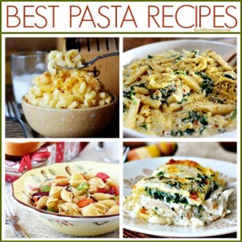 best pasta recipes the 36th avenue