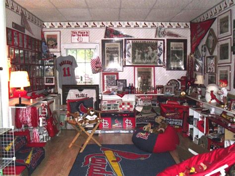 st louis cardinals bedroom 19 curated st louis cardinals rooms wo man caves ideas by cardinalsfanhq twin