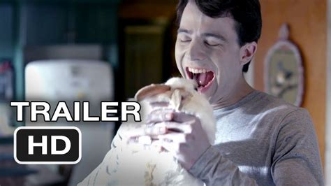 film zombie comedy terbaik a little bit zombie official trailer 1 zombie comedy