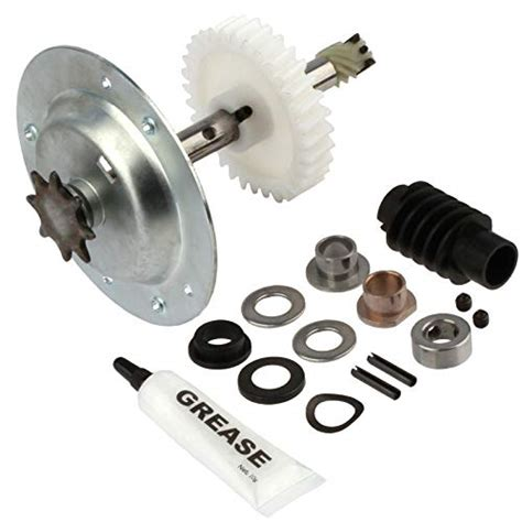 replacement  liftmaster ca gear  sprocket kit