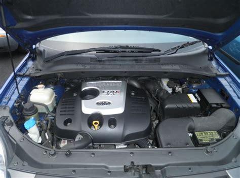2005 Kia Sportage Engine Kia Sportage Ex How Easy Is It To Remove The Egr Valve To