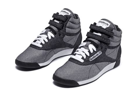 Reebok Freestyle Limited Edition by Limited Edition Cheap Monday X Reebok Classics Sneakers