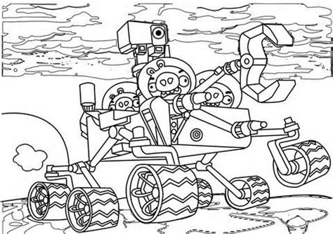coloring pages of angry birds go angry birds go para colorear imagui
