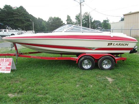 escape boat larson 204 escape boat for sale from usa