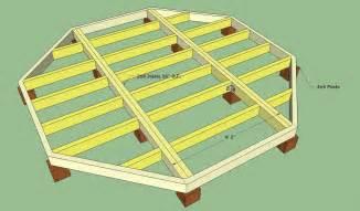 Composite deck free composite deck plans