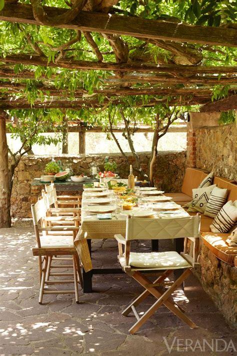 Italian Garden Decor Best 25 Italian Patio Ideas On Pinterest Italian Farmhouse Decor Mediterranean Outdoor