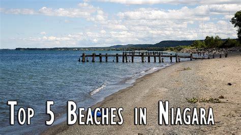 boat launch niagara on the lake top 5 beaches in niagara naturally in niagara youtube