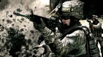imagenes hd soldados battlefield 3 soldados en el co de batalla fondos de