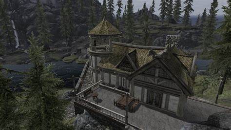 skyrim house skyrim house mods riverwood mods of skyrim pinterest