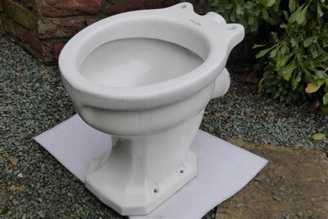 shanks vintage art deco high level toilet dragonquarry