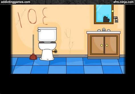 escape the bathroom cheats escape the bathroom walkthrough unigamesity