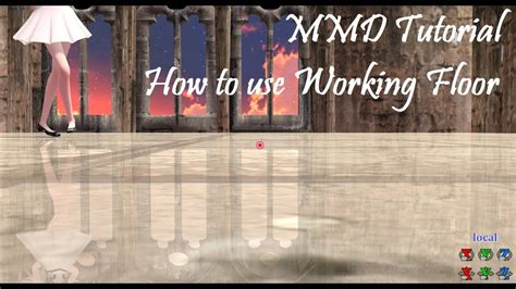 mmd working floor stage mmd effect working floor dl wikizie co