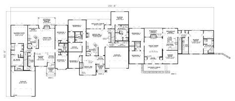 multi family plan 48066 at familyhomeplans com multi family plan 82147 at family home plans