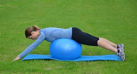superman abdominal exercise